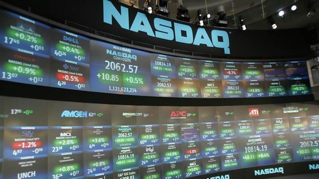 New York borsası düşüşle açıldı | Borsa Haberleri