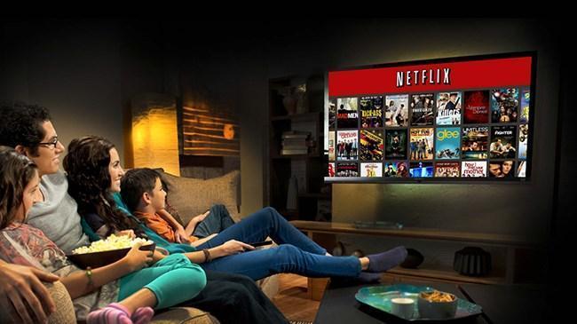 Netflix kârını açıkladı | Ekonomi Haberleri