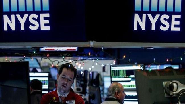 New York borsası sert düşüşle açıldı | Borsa Haberleri
