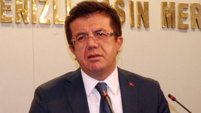 Bakan Zeybekci, TÜSİAD'ı ziyaret etti | Ekonomi Haberleri