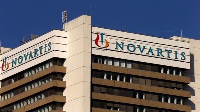 Novartis'ten 3.9 milyar dolarlık satın alma   Ekonomi Haberleri