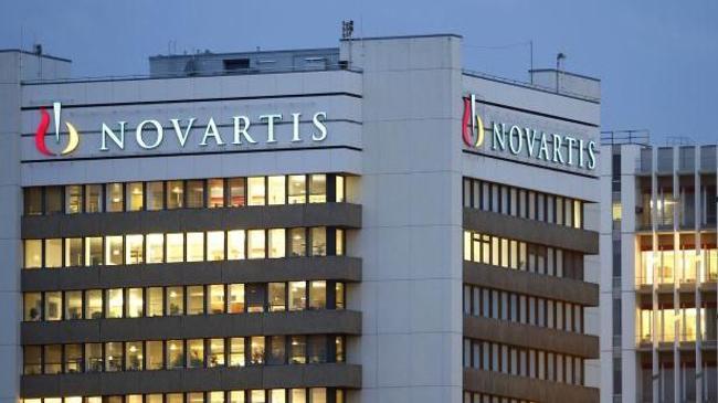 Novartis'ten 'Türkiye' açıklaması   Ekonomi Haberleri