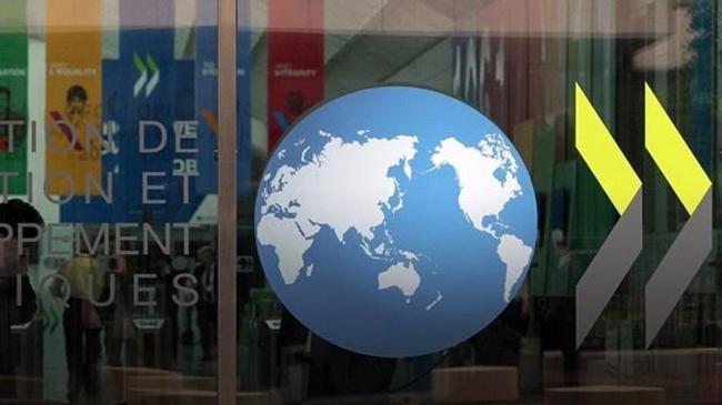 OECD Türkiye'nin büyüme tahminini yükseltti   Ekonomi Haberleri