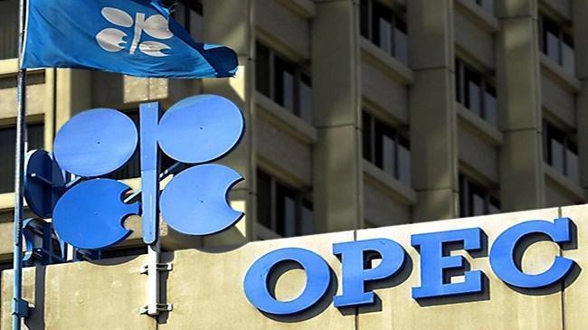 OPEC'in üretimi ocak ayında azaldı | Emtia Haberleri