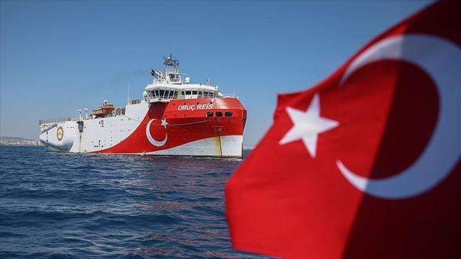 Enerji Bakanlığı'ndan Oruç Reis gemisine ilişkin açıklama | Ekonomi Haberleri