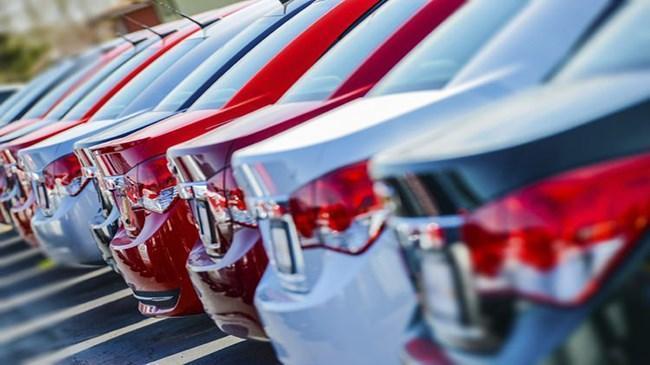 Otomotiv pazarı yüzde 40 büyüdü | Ekonomi Haberleri
