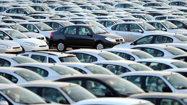 Otomotiv ihracatı nisanda 2.6 milyar dolar oldu | Ekonomi Haberleri