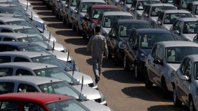 Avrupa otomotiv pazarı yüzde 1.1 büyüdü   Ekonomi Haberleri