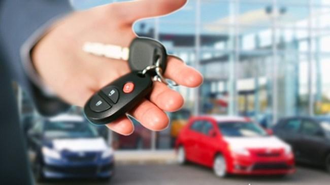 En çok bu otomotiv markaları satıldı | Ekonomi Haberleri