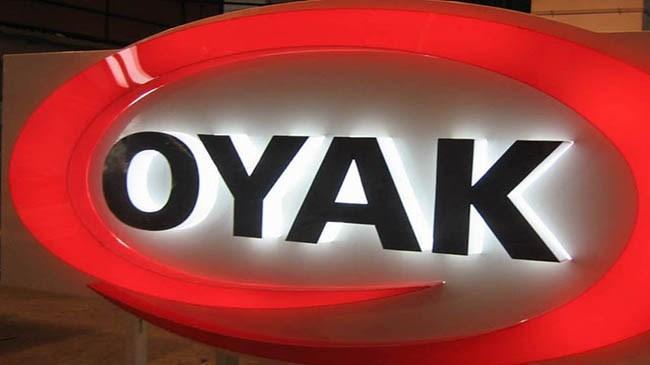 OYAK'ın 5 çimento şirketi birleşti   Ekonomi Haberleri