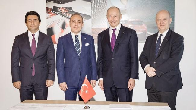 Renault'dan Türkiye için 'güven' açıklaması | Ekonomi Haberleri