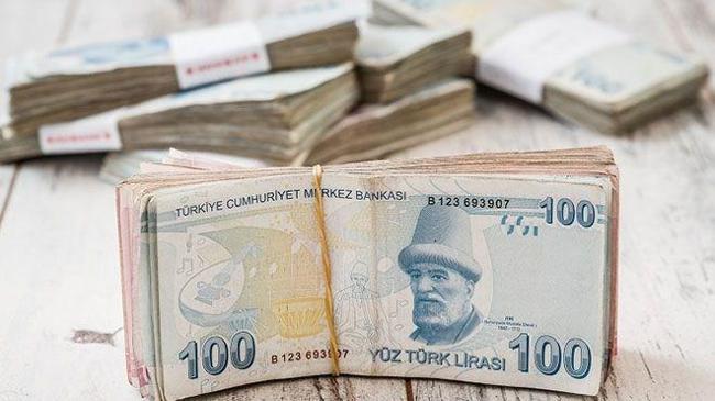Hazine 8,2 milyar lira borçlandı  | Ekonomi Haberleri