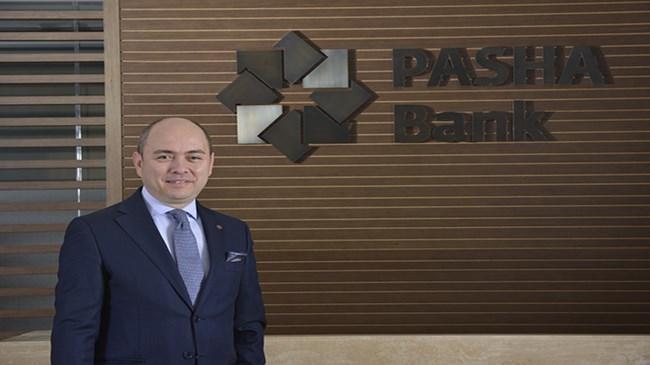 PASHA Bank, 2'inci 3 yıllık strateji dönemine hızlı başladı    Ekonomi Haberleri