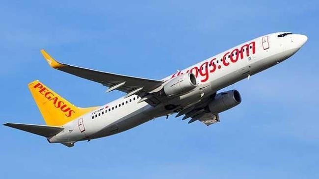 Pegasus 150 pilot istihdam edecek | Ekonomi Haberleri