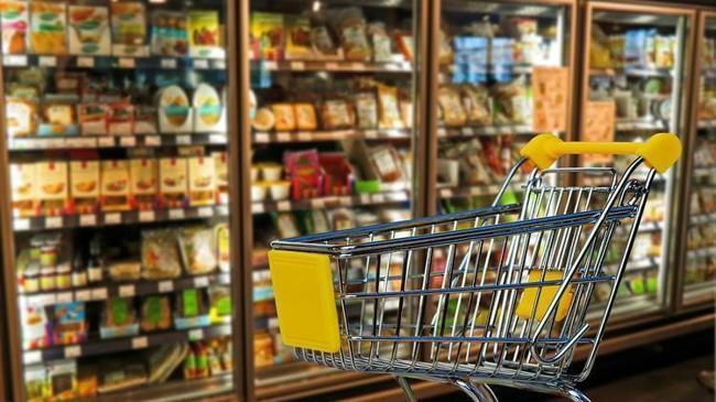 Avrupa Birliği'nde perakende satışlar yükseldi | Ekonomi Haberleri