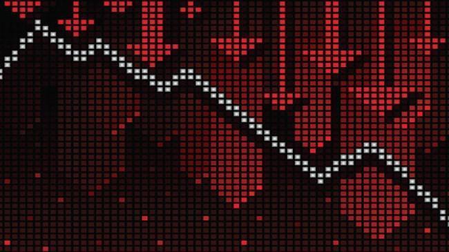 Borsa güne düşüşle başladı | Borsa Haberleri