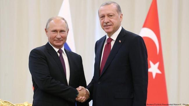 Piyasalar Putin'in ziyaretini takip edecek | Piyasa Haberleri