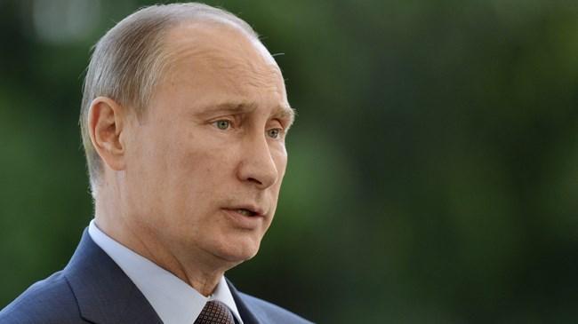Putin doğum gününde maaşına zam yaptı | Ekonomi Haberleri