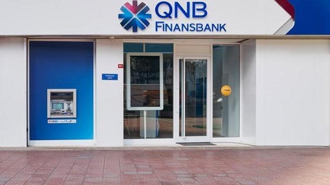 QNB Finansbank üst yönetiminde istifa | Ekonomi Haberleri