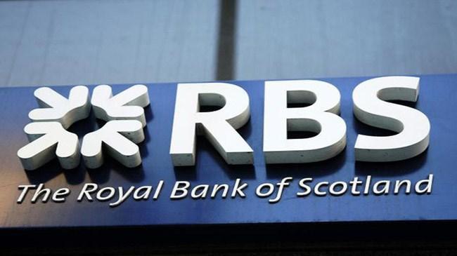 RBS'nin İngiltere'ye bedeli 2.66 milyar dolar   Ekonomi Haberleri