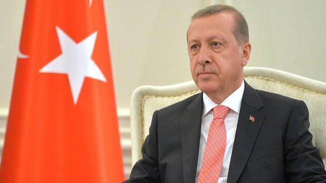 Cumhurbaşkanı Erdoğan: Trump'tan yaptırım olacağı izlenimi almadım | Ekonomi Haberleri