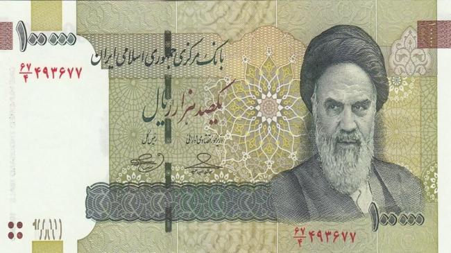 İran dolar kurunu sabitlendi    Döviz Haberleri