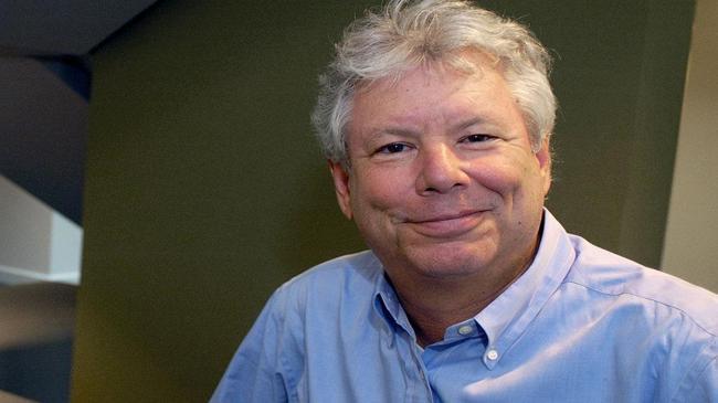Nobel Ekonomi Ödülü Richard H. Thaler'ın   Ekonomi Haberleri