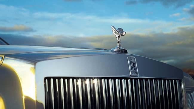 Rolls-Royce'tan dev zarar | Ekonomi Haberleri