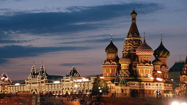 Rusya'da ekonomik büyüme revize edildi | Ekonomi Haberleri
