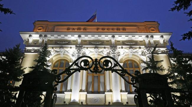 Rusya Merkez Bankası'ndan 5 yıl sonra ilk | Ekonomi Haberleri