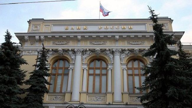 Rusya Merkez Bankası 5. kez faiz artırdı   Ekonomi Haberleri