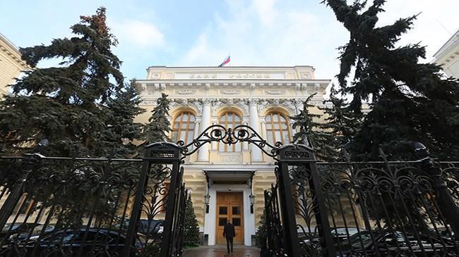 Rusya Merkez Bankası'ndan sürpriz hamle | Ekonomi Haberleri