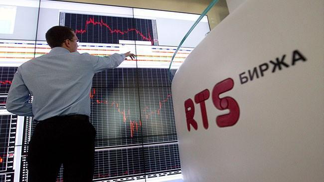 Rusya piyasalarında düşüş sürüyor | Ekonomi Haberleri
