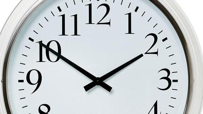 Kalıcı yaz saati uygulamasından 3 getiri | Ekonomi Haberleri