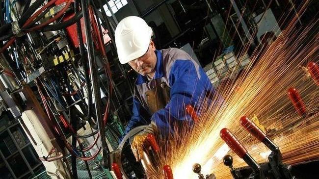 ABD'de sanayi üretiminde rekor düşüş | Ekonomi Haberleri
