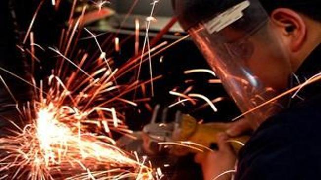 İmalat PMI toparlanmanın hızlandığını gösterdi | Ekonomi Haberleri