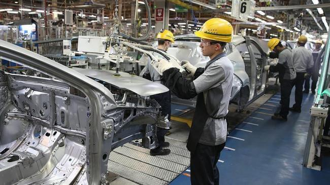 Almanya'da üretici fiyat endeksi arttı | Ekonomi Haberleri