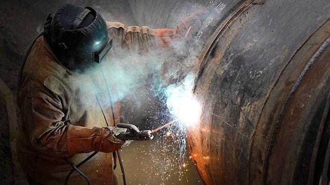ABD'de sanayi üretimi yükseldi | Ekonomi Haberleri
