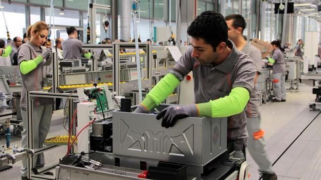 Küresel ekonomide imalat sektörü yavaşlıyor | Ekonomi Haberleri