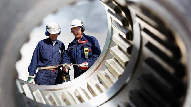 Rusya'da imalat PMI geriledi | Ekonomi Haberleri