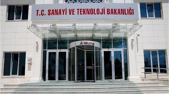 Sanayi ve Teknoloji Bakanlığı yapısına düzenleme | Ekonomi Haberleri