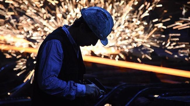 Sanayi üretimi verisi açıklandı | Ekonomi Haberleri