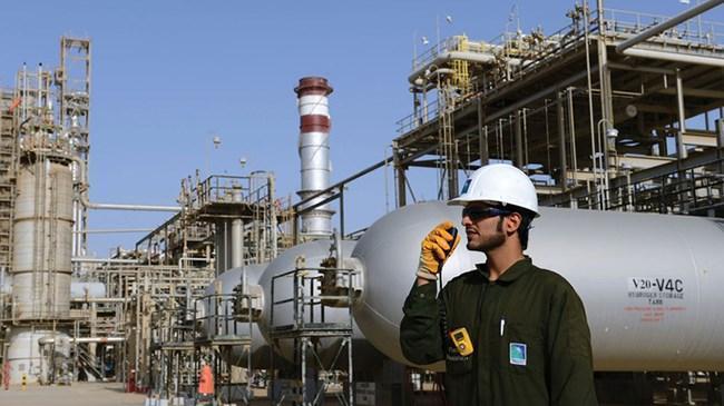 Saudi Aramco'dan 150 milyar dolarlık yatırım planı | Ekonomi Haberleri