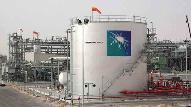 Saudi Aramco'nun karı sert düştü | Ekonomi Haberleri