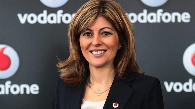 Serpil Timuray Vodafone Avrupa CEO'su oldu   Ekonomi Haberleri