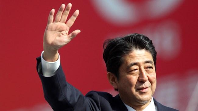 Japonya Başbakanı Abe istifa etti | Ekonomi Haberleri