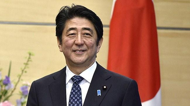 Abe yeniden başbakanlığa seçildi | Ekonomi Haberleri