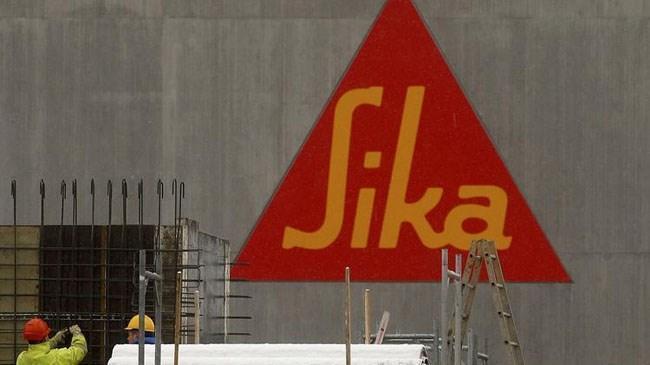 Sika'dan Fransız şirket için 2.55 milyar dolarlık teklif   Ekonomi Haberleri