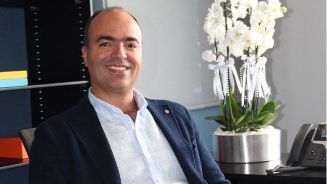 Manheim Türkiye'nin yeni Genel Müdürü Sinan Barutçuoğlu oldu   Ekonomi Haberleri
