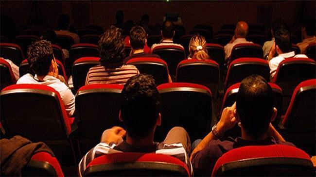 Kültür ve Turizm Bakanlığı'ndan sinema sektörüne destek   Ekonomi Haberleri